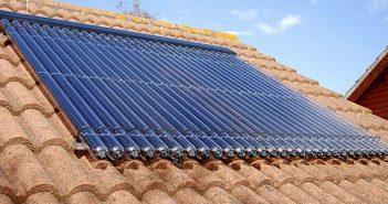 Installation - Panneau solaire thermique