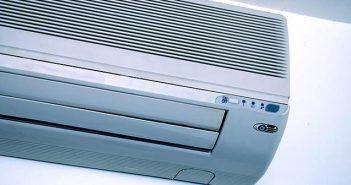 Aérothermie air-air - Pompe à chaleur