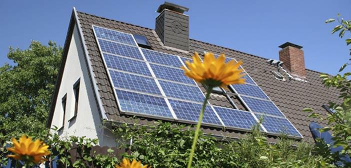 Devenir producteur électricité - Panneau solaire