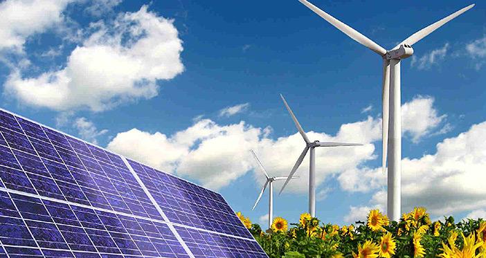 Énergie renouvelable - ECODEN