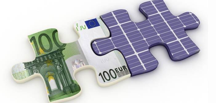 Prix rachat électricité - Panneau solaire