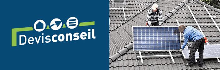 Devisconseil.com : devis panneau solaire